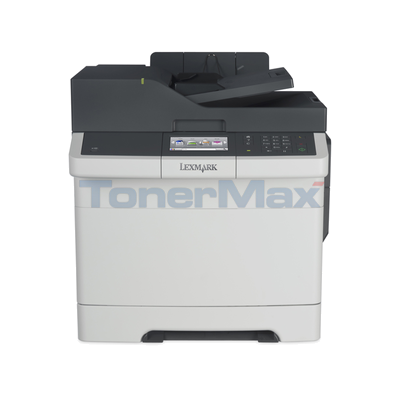 Lexmark CX410de MFP
